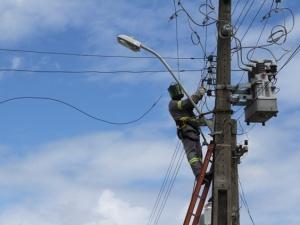 Internautas mojuenses detonam Equatorial por conta da constantes faltas de energia