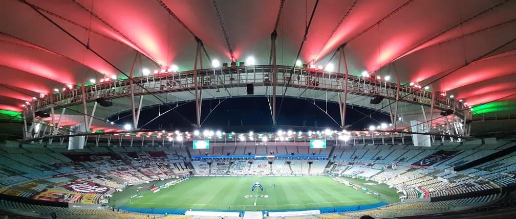 Ferj vai se reunir com autoridades e clubes do Rio de Janeiro para discutir retorno do público aos estádios
