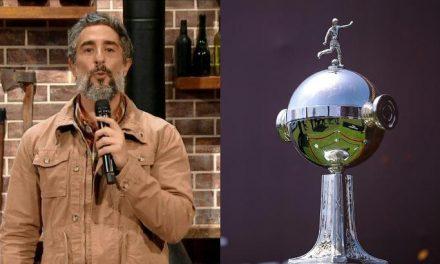 De Libertadores no SBT a estreia de A Fazenda 2020: A semana dos famosos e da TV