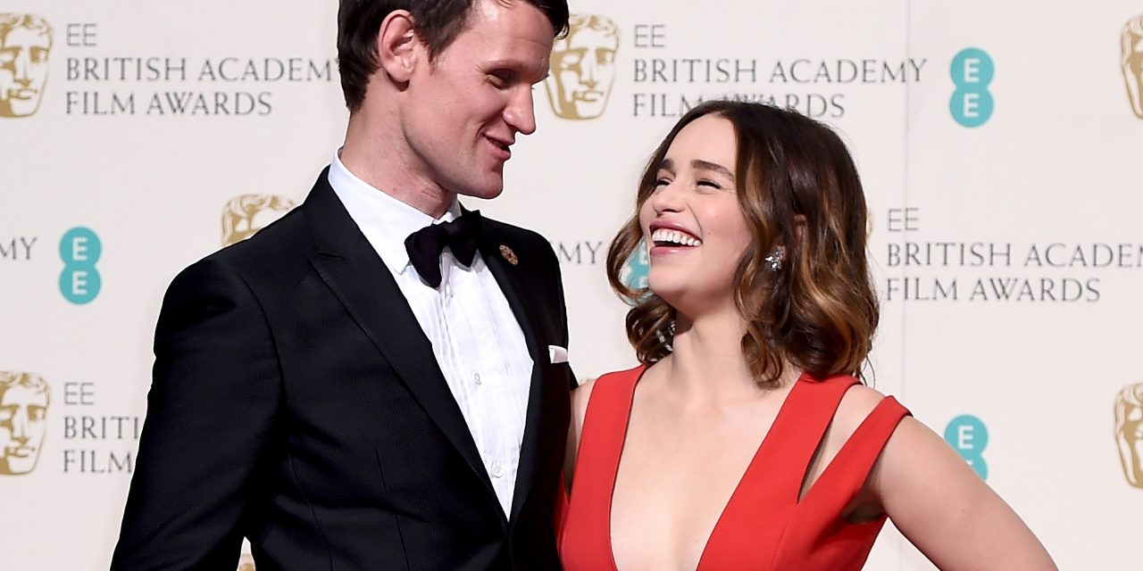 Estrela de 'Game of Thrones' é flagrada em jantar com ator de 'The Crown' e fãs especulam sobre namoro
