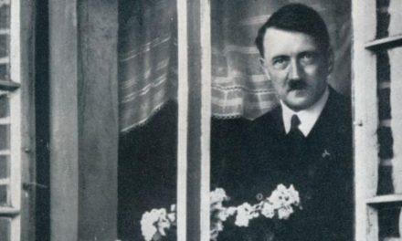Como a máquina de propaganda nazista criou uma imagem caseira de Hitler e enganou o mundo