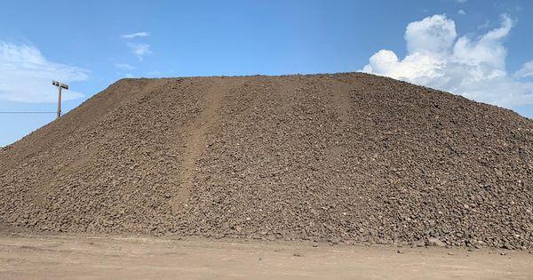 Justiça Federal mantém apreendidas em Barcarena 12,9 mil toneladas de manganês