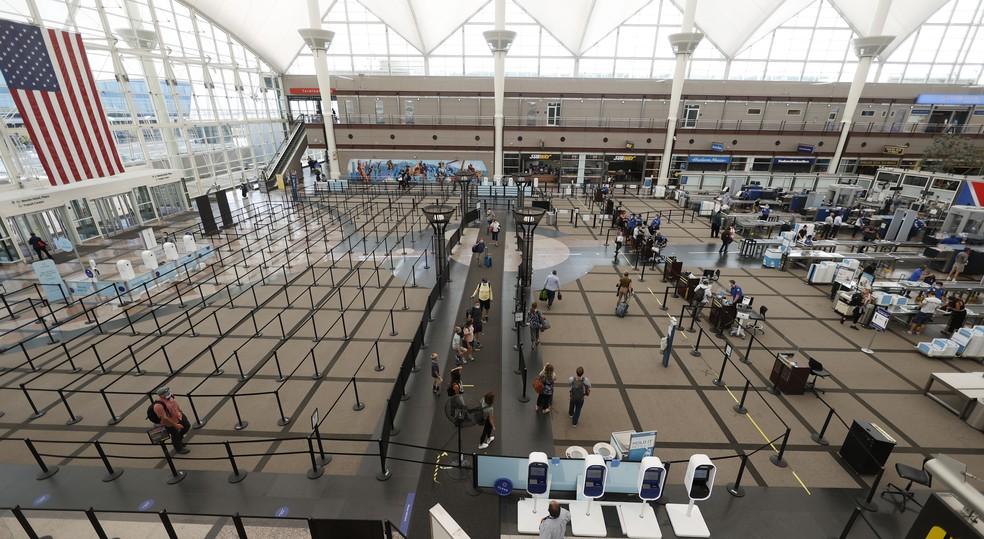 EUA liberam voos vindos do Brasil em todos os aeroportos, mas turismo continua suspenso
