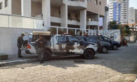 Ministério Público de SP faz operação contra facção criminosa