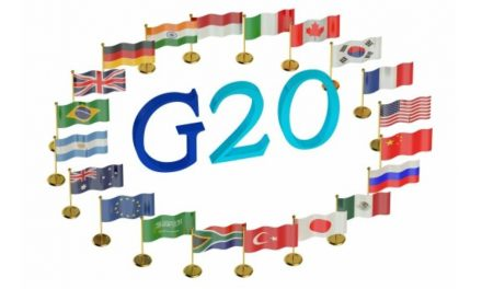 PIB do G20 tem tombo recorde de 6,9% no 2º trimestre