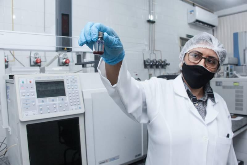Laboratório de Toxicologia dá suporte científico para fornecer provas e elucidar crimes
