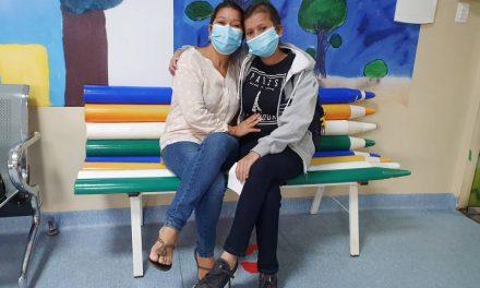 Hospital Oncológico Infantil alerta para importância do diagnóstico precoce em crianças e adolescentes