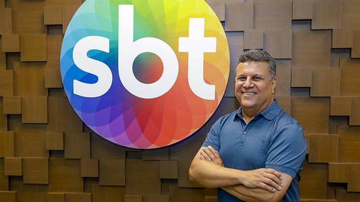 """""""Voltar ao SBT é voltar para casa"""", diz Téo José; conheça equipe da Libertadores"""
