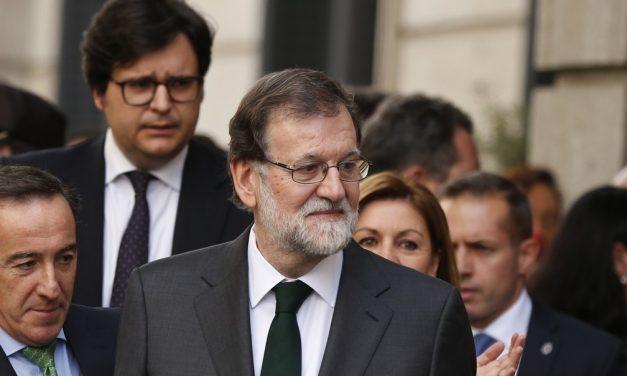Direita espanhola mergulha em escândalo de espionagem interna