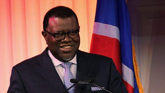 Países africanos exigem indenizações por danos da colonização europeia