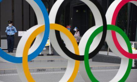 Japão vai liberar entrada de atletas estrangeiros para ajudar na preparação para Olimpíadas