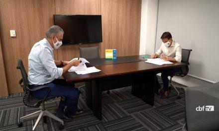 Eliminatórias: CBF agenda vistoria no estádio do Corinthians, e Tite divulga lista online nesta sexta