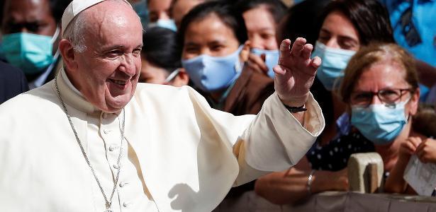 Papa Francisco publica encíclica inspirada na pandemia em outubro