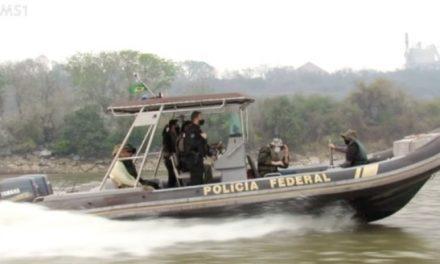 Cinco fazendeiros são investigados pela PF por destruição de 25 mil hectares do Pantanal de MS