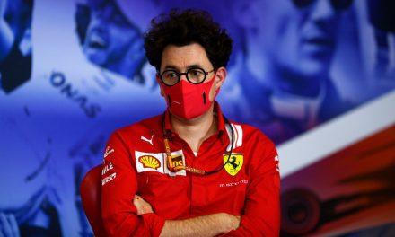 Chefe da Ferrari quer usar lições da Era Schumacher para reerguer equipe na Fórmula 1
