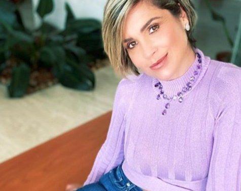 Flávia Alessandra fala da volta ao trabalho e da relação com as filhas