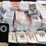 Operação recaptura foragido e flagra casa de jogos de azar em Portel, no Marajó