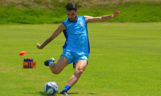 Remo anuncia contratação de dois meias com vínculo até o fim da Série C e dispensa três jogadores