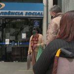 Brasil tem 1,5 milhão de processos na fila do INSS