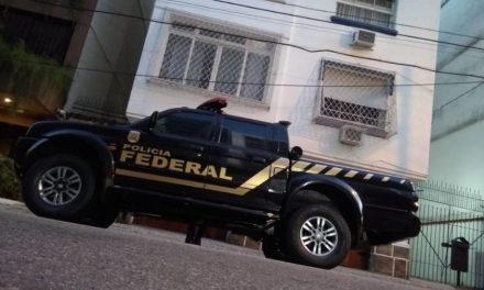 Operação da PF investiga superfaturamento de camas hospitalares no Tocantins