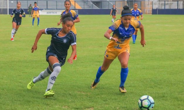 FPF define tabela e regulamento do Parazão Feminino 2020