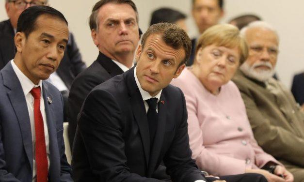 """Governo da França diz que se """"opõe"""" a acordo entre UE e Mercosul"""