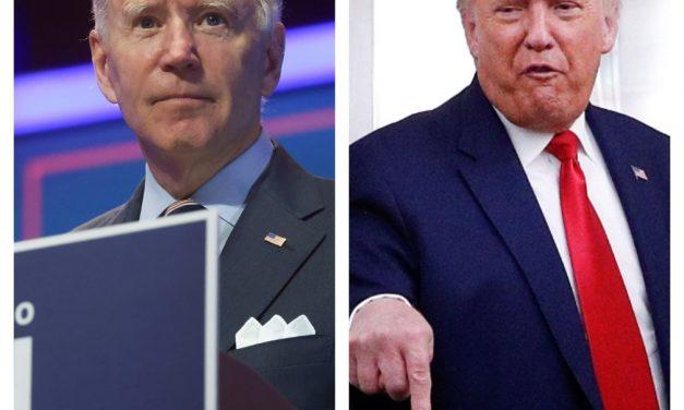Trump e Biden farão campanha em Minnesota em dia de início da votação antecipada