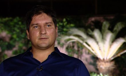 Papão anuncia novo técnico de 33 anos, ex Paraná e Confiança