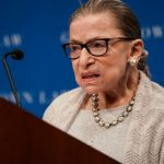 Ruth Bader Ginsburg, a juíza mais antiga da Suprema Corte dos EUA, morre aos 87 anos