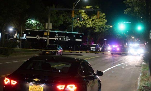 Tiroteio em festa deixa 2 mortos e 14 feridos nos EUA