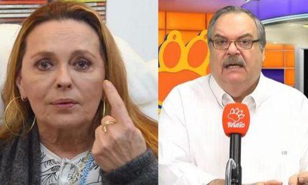 De treta entre Maria Zilda e ex-global a Gilberto Barros processado: A semana dos famosos e da TV