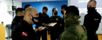 Polícia prende 19 integrantes de facções criminosas suspeitos de tráfico de drogas no Pará