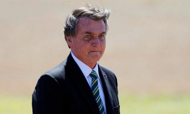 Na pandemia, Bolsonaro participa de convenção evangélica com cerca de 850 pessoas