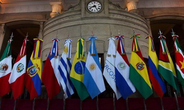 Países do Mercosul evitam responder a ameaça da França sobre acordo