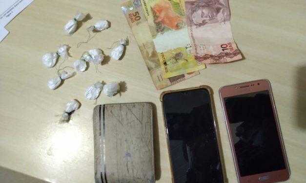 Operação Barcarena Segura intensifica combate à violência na cidade