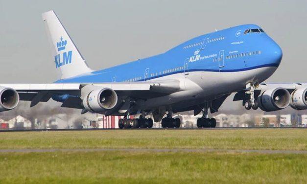 Fim dos jumbos: crise obriga companhias a aposentarem aviões com quatro motores