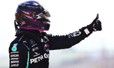 Com Senna e Prost, Hamilton está perto de ser o maior da Fórmula 1