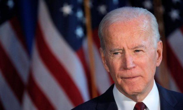 EUA: Biden fica 8 pontos à frente de Trump em nova pesquisa