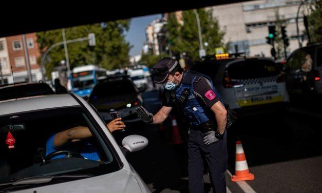 Espanha impõe restrições a mais de 850 mil para conter casos de Covid-19