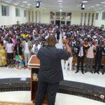 Justiça de Angola decreta fechamento de quatro templos da Igreja Universal