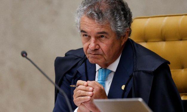 Marco Aurélio libera meio bilhão da Andrade Gutierrez que TCU havia bloqueado