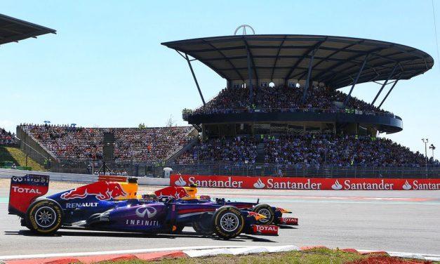 GP de Eifel, em Nurburgring, será com portões abertos: 20 mil ingressos estarão à venda