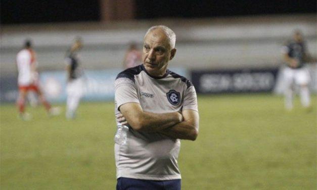 Rival de Leão e Papão anuncia ex-remista como novo técnico na Série C
