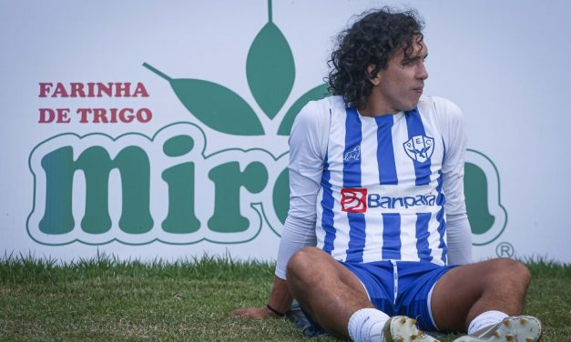 """""""Descanso"""" merecido: Nicolas recebe terceiro amarelo e ficará de fora pela primeira vez no ano"""