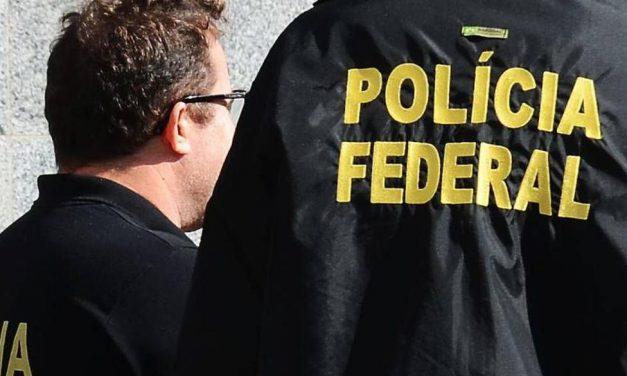 PF faz operação contra desvio de verbas do SUS no Rio
