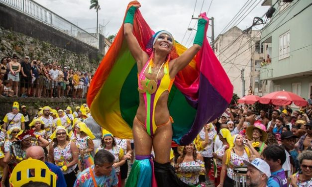 Associação de blocos vai adiar o carnaval de rua no Rio em 2021