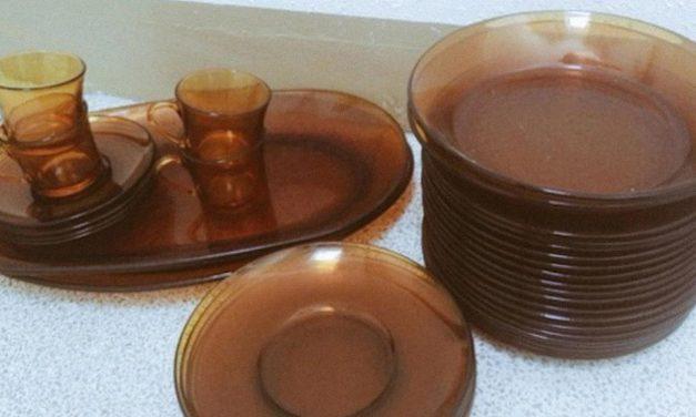 Empresa de pratos Duralex quebra com a covid
