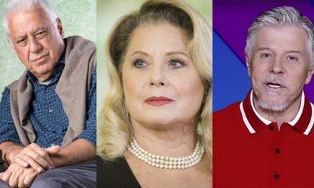 Globo define critérios para dispensar suas estrelas; saiba quais são