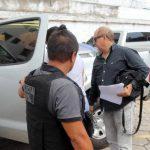 Polinter cumpre mandados de prisão na Região Metropolitana de Belém