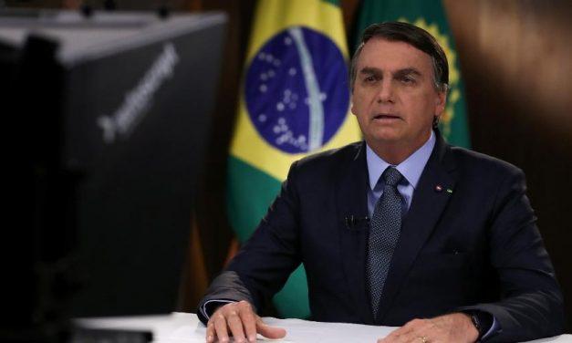 Mulher pede na Justiça auxílio de US$ 1.000 após fala de Bolsonaro na ONU